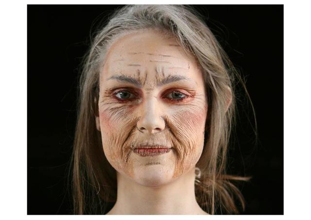 Maskenbildner Workshop